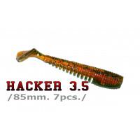 "HACKER 3.5"" 85мм  7шт."