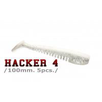 "HACKER 4"" 100мм  5шт."